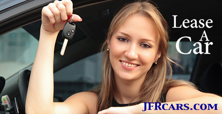 Lease a car at JFR & Associates in LIttleton
